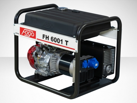 SUMMER SALE - PORTABLE GENSETS
